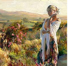 Art by Michael & Inessa Garmash