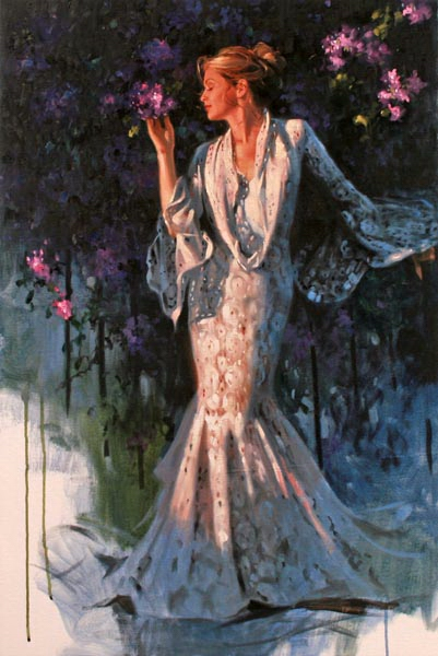 richard johnson artist